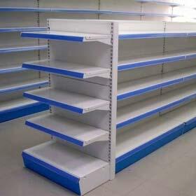 Supermarket Display Rack  Manufacturers in Bhilwara