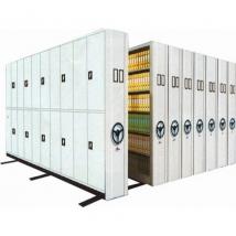 Mobile Storage Compactors