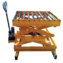 Scissor Table / Die Loader